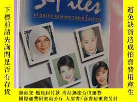 二手書博民逛書店(S-files)罕見Stories behind their