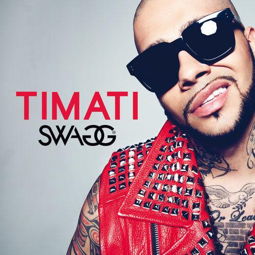 提馬蹄  史瓦格 雙CD Timati / S.W.A.G.G.  (音樂影片購)