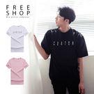 Free Shop 日韓風格簡約素面CE...