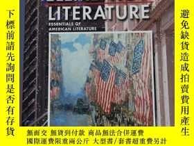 二手書博民逛書店Elements罕見of Literature Student