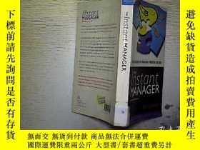 二手書博民逛書店THE罕見INSTANT MANAGERY203004