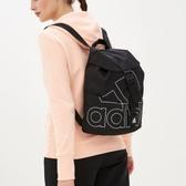 J- adidas DNA 黑色 後背包 愛迪達 雙肩包 筆電包 旅行包 耐磨 運動後背包 FK0524