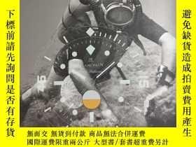 二手書博民逛書店Blancpain罕見Lettres du Brassus 寶珀雜誌 第18期 中文版 手表藝術雜誌 生活的藝術奇