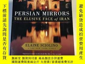 二手書博民逛書店Persian罕見Mirrors: The Elusive Fa