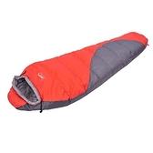 睡袋(單人)快速收納-可拼接成人戶外露營保暖登山用品2色71q29【時尚巴黎】