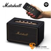 【缺貨】Marshall Acton Wifi 音響 Multi-Room 無線喇叭Wi-Fi / 藍芽喇叭 經典音箱 造型 / 台灣公司貨 黑