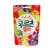 Jellico 水果夾心軟糖 50g ◆86小舖 ◆