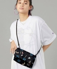 日本進口 ~ KIU 旅行必備 多口袋折疊款 長夾貼身包/防水單肩包 斜肩包 (共11款)