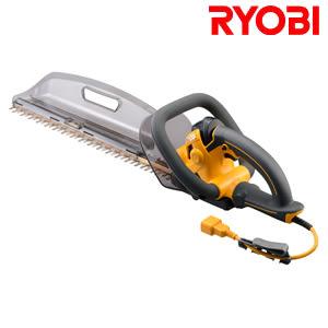 """[家事達] 日本RYOBI-HT-5040 電動籬笆剪-20"""" 修籬機 特價"""