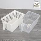 聯府手把深型籃中置物籃收納籃整理籃P5-0052-大廚師百貨