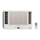 日立 HITACHI 6-8坪雙吹冷暖變頻窗型冷氣 RA-50HV1