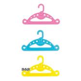 《 日本小美樂 》小美樂配件 - 衣架 (5入組)   / JOYBUS玩具百貨
