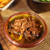 香椿素樂燥500g 愛家非基改純淨素食 全素美食 冷凍醬料 純素拌醬 素肉燥