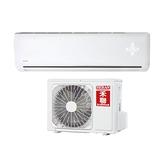 《HERAN 禾聯》R410A分離式五級變頻1對1 頂級豪華型 NP 冷專系列 HI-NP80/HO-NP80(含基本安裝)
