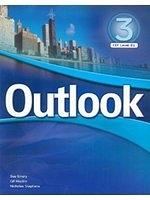二手書博民逛書店 《Outlook 3》 R2Y ISBN:9604034480│SueEmery