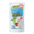 chuchu 啾啾 蔬果奶瓶清潔劑替換包-720ml