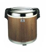 【Pearl Hourse】寶馬牌 電子保溫飯鍋50人份 營業用/超大容量