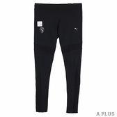 PUMA 男女 法拉利經典系列緊身褲(F) PUMA緊身長褲- 57282301