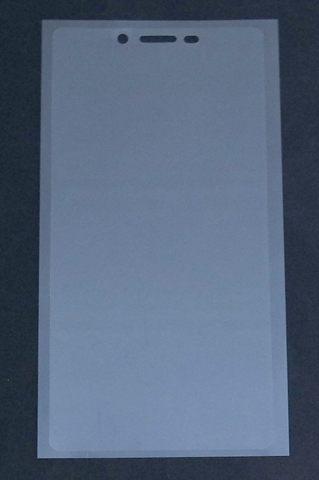 手機螢幕保護貼 Xiaomi 紅米note HC 超透光 AG 霧面抗刮