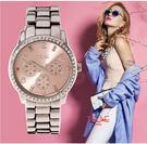 瑞士 TRUE 瑞時寶嘉  TC150182 紐約大道明星晶鑽腕錶 /37mm