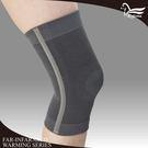 高彈性透氣針織運動護膝 台灣製造 S2I...