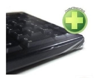 Green Onions 鍵盤抗菌防塵套/保護膜 鍵盤DIY包膜 羅技/無線/微軟/技嘉都可用