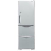 日立394公升三門(與RG41B同款)冰箱GS琉璃瓷RG41BGS