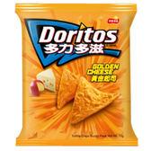 多力多滋玉米片-黃金起司122g【愛買】