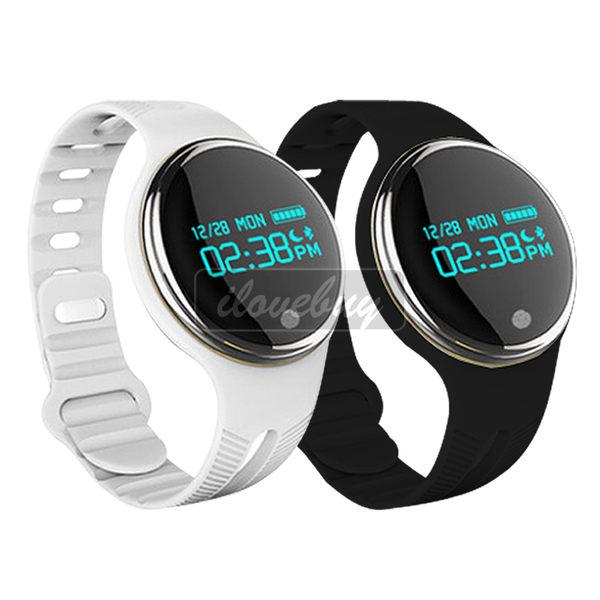 E07智能藍牙手錶 多功能運動手錶 智慧手錶 防水手錶 來電提醒 非 小米手環 W6 W1