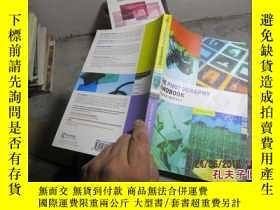 二手書博民逛書店the罕見photography handbook c00511