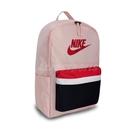 Nike 後背包 Heritage 2.0 Backpack 粉紅 紅 男女款 運動休閒 【ACS】 BA5879-682