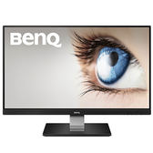 BENQ 24型IPS薄邊框美型螢幕GW2406Z【愛買】