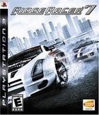 PS3 實感賽車 7(美版代購)