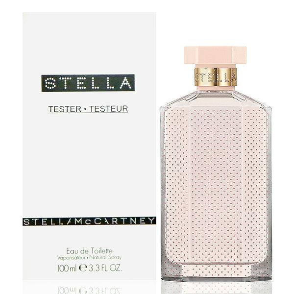 Stella McCartney Stella 同名女性淡香水 100ml Tester 包裝