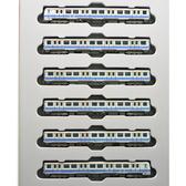 鐵支路全新品─台北捷運 381 型電聯車VM3006