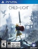 PSV Child of Light 光明之子(美版代購)