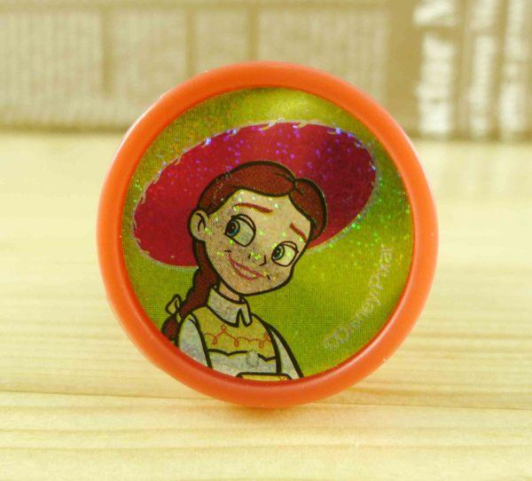 【震撼精品百貨】Metacolle 玩具總動員-印章-翠絲圖案-橘色