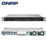 QNAP 威聯通 TS-453BU-RP-4G 4Bay機架式伺服器