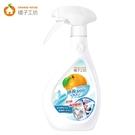 橘子工坊家用清潔類兩用地板清潔劑480ml/ 瓶-兩用噴槍- 永豐商店