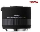 SIGMA APO EX DG 2.0X...
