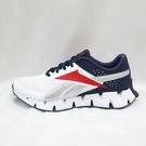 REEBOK ZIG DYNAMICA 2 慢跑鞋 運動鞋 男款 FY9946 白藍【iSport愛運動】