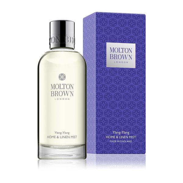 *禎的家* 英國名牌 Molton Brown 伊蘭室內芳香噴霧 可噴衣物