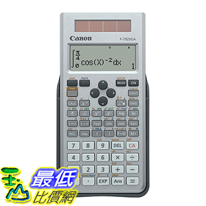[美國直購] Scientific Calculator CANON F-792SGA 計算機
