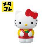 【日本正版】Metacolle 合金人偶 凱蒂貓 站姿造型 掌上人偶 模型 Hello Kitty 三麗鷗 - 865261