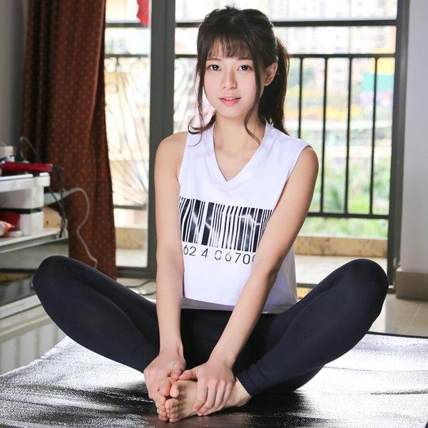 新品春夏健身服女套裝緊身長褲瑜伽三件套瑜珈跑步服瑜伽服女   - 10640018