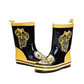 兒童雨鞋男童女童雨靴防滑小孩水鞋春夏鞋