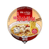 台灣菸酒 麻油雞麵 碗裝 200g ◆86小舖 ◆ 泡麵/調理包