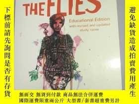 二手書博民逛書店Lord罕見of the flies蠅王Y423600 William Golding Faber and F