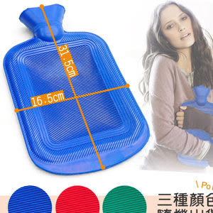 兩用冰敷袋熱敷袋1750ML(送布套)冰熱敷包免插電熱水袋保暖袋防寒袋.運動防護推薦專賣店哪裡買