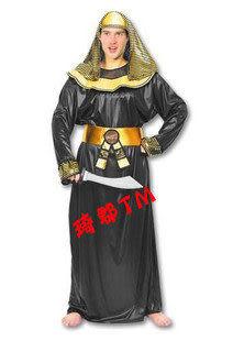 琦郡COS萬聖節化裝舞會服裝埃及王子King of Egypt埃及男祭司